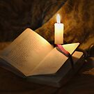 Bell, Book, and Candle by MarjorieB