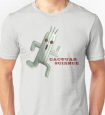 Cactuar Science Unisex T-Shirt