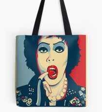 Pride - Rocky Horror Picture Show Tote Bag