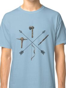 ark survival evolved Arrow Classic T-Shirt