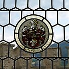 Schloss Mauterndorf Window. by Lee d'Entremont