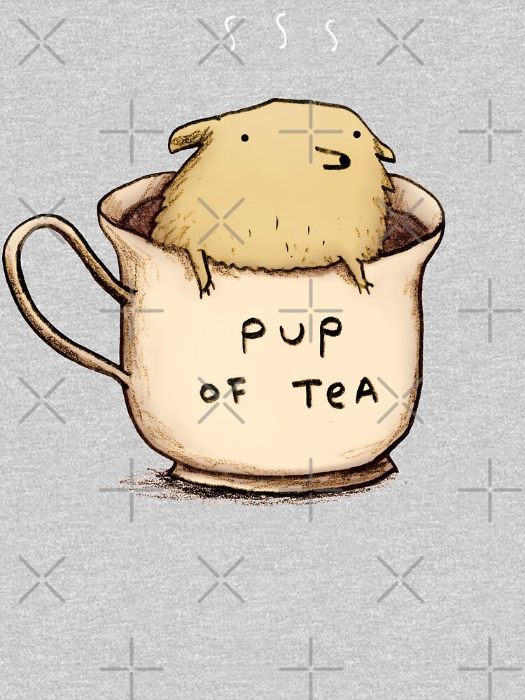 Pup of Tea de SophieCorrigan