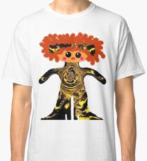 Georgia Sunshine Rag Doll Classic T-Shirt