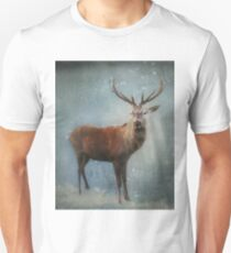 Winter Stag T-Shirt