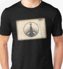 BioShock – Video Reel Rapture Logo Unisex T-Shirt