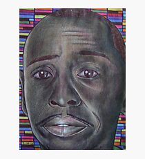 Dave chapelle Photographic Print