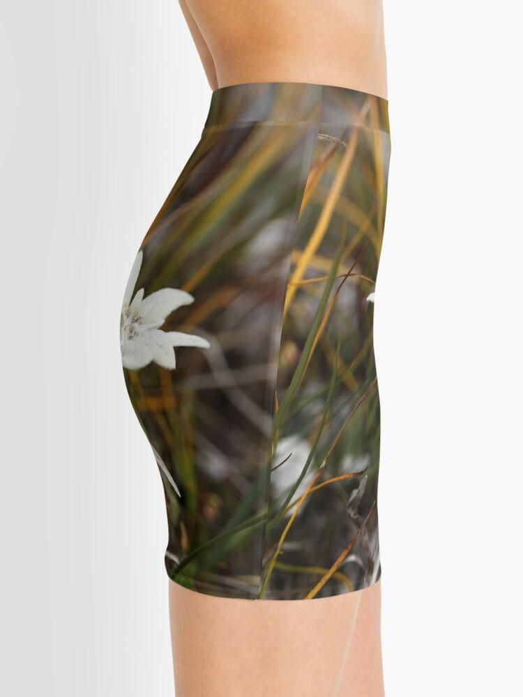 Alternate view of Alpine Edelweiss Mini Skirt