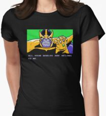 All Your Worlds Are Belong To Me T-Shirt