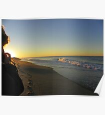 Herring Cove Beach Poster