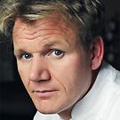 Dreaming of Gordon Ramsay xxx by LauraBroussard