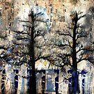 My Cement Jungle by linaji