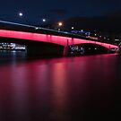 London Bridge by Anthony Hennessy
