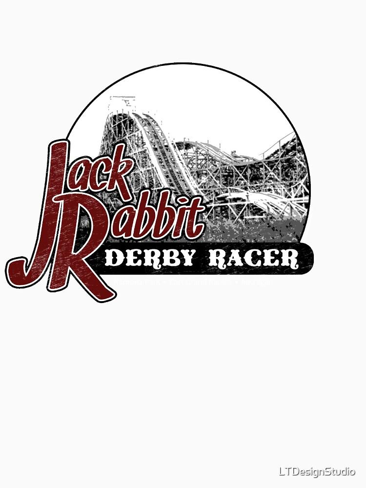 Jack Rabbit Derby Racer by LTDesignStudio