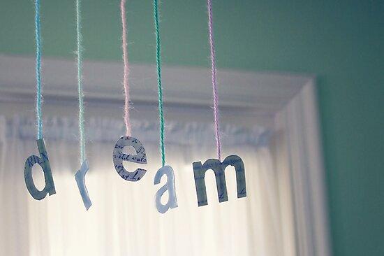 Dream by Kameron Walsh