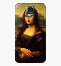 Mona Lisa Case/Skin for Samsung Galaxy