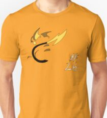 Pokemon 26 Raichu Unisex T-Shirt