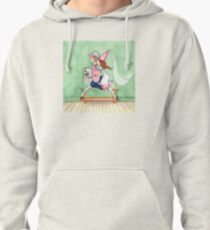 A Rocking Adventure Pullover Hoodie