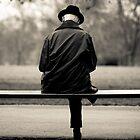 The Reader by rowanhunn