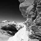 Gasteinertal Alps #5 by hynek
