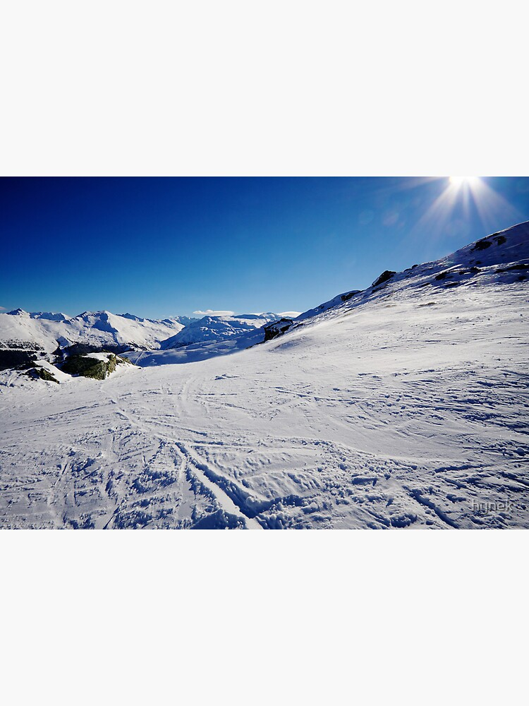 Gasteinertal Alps #4 by hynek