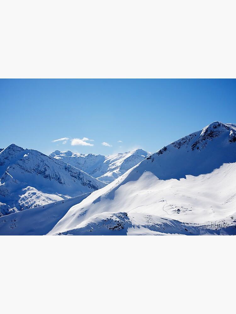 Gasteinertal Alps #3 by hynek