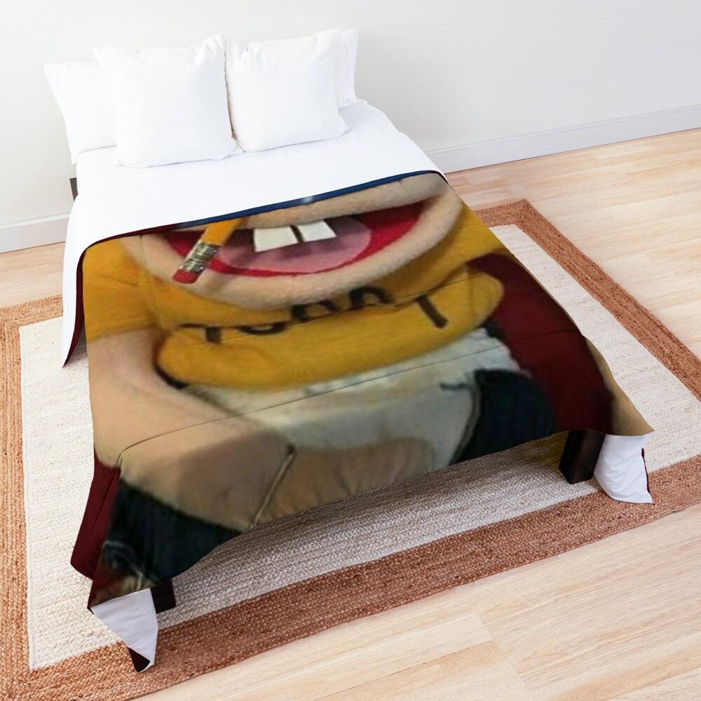 SML Jeffy Comforter