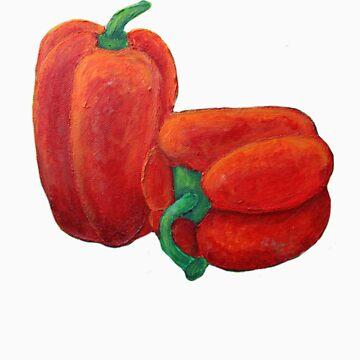 Pepper by Andrea-Meyer