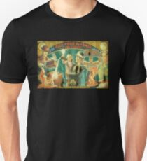 BioShock - Wählen Sie Ihr Plasmid und entwickeln Sie sich! Slim Fit T-Shirt