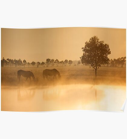 Golden Pond Poster
