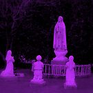 The Apparition... by henuly1
