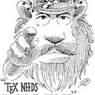 TeX Needs You by TeXUsersGroup