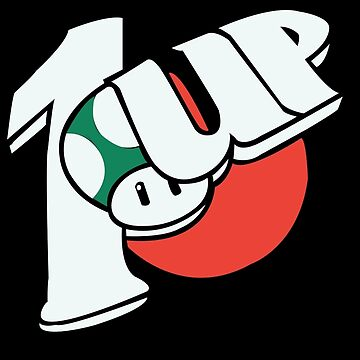 1UP Soda by deomatis