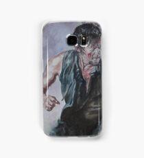 TWD Daryl and Merle Dixon Samsung Galaxy Case/Skin