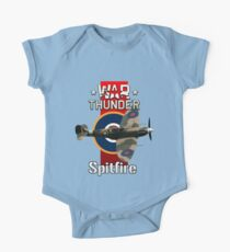 War Thunder Spitfire One Piece - Short Sleeve