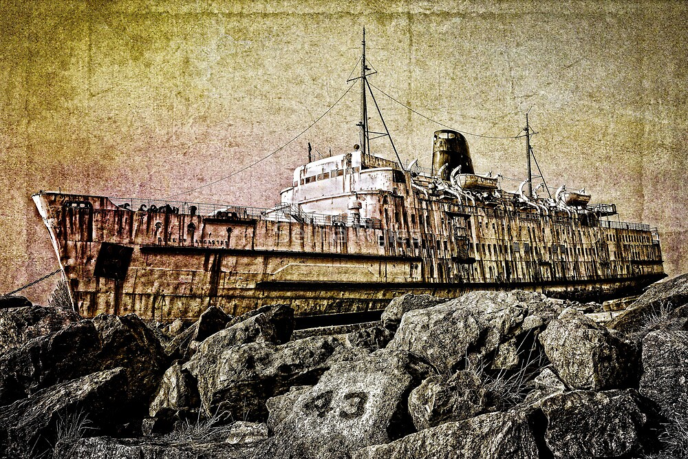 The Duke Of Lancaster  by Selina Ryles