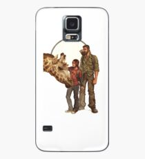 The Last of Us - Giraffe Case/Skin for Samsung Galaxy