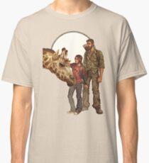 The Last of Us - Giraffe Classic T-Shirt