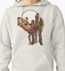 The Last of Us - Giraffe Pullover Hoodie