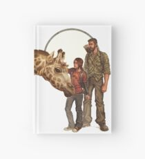 The Last of Us - Giraffe Hardcover Journal