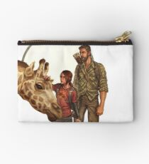 The Last of Us - Giraffe Studio Pouch