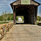 Through The Bridge by mcstory