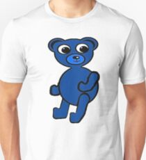 Blue Beary T-Shirt