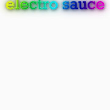 Es. electrosauce by electrosauce