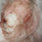 Under David's Face by JudithRedman