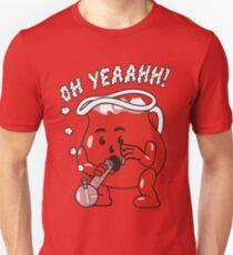 Smoke Yeaahh! Unisex T-Shirt