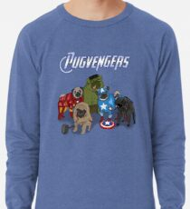 Die Pugveners Leichter Pullover