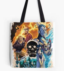 The Venture Bros.  Tote Bag