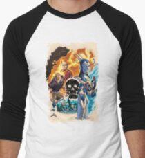 The Venture Bros.  Men's Baseball ¾ T-Shirt