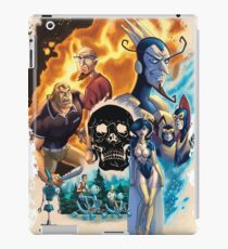 The Venture Bros.  iPad Case/Skin