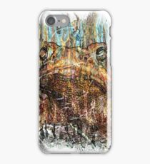 The Atlas Of Dreams - Color Plate 108 iPhone Case/Skin